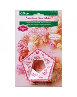 Sweetheart Rosemaker medium