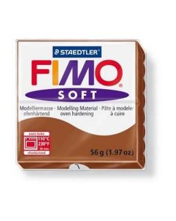 Fimo Soft 7 caramel