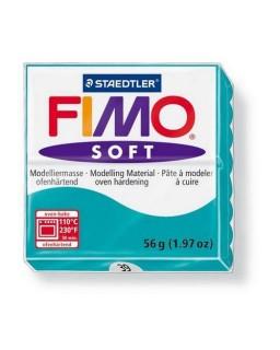 Fimo Soft 39 licht blauw