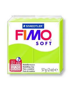 Fimo Soft 52 limoen