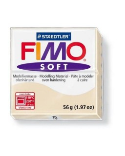 Fimo Soft 70 sahara