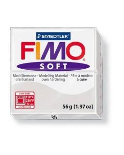 Fimo Soft 80 dolfijngrijs