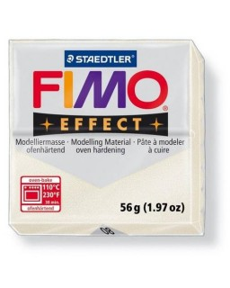 Fimo Effect 08 metallic parelmoer