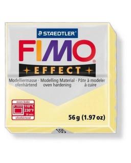 Fimo Effect 105 pastel vanille