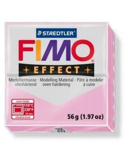 Fimo Effect 205 pastel licht rose