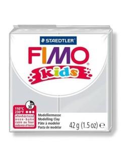 Kids 80 licht grijs