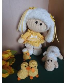 Funny Easter set