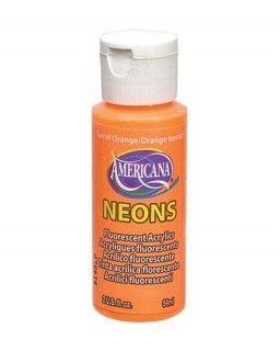 Americana Neons Torrid Orange