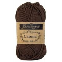 Catona 162 Black Coffee