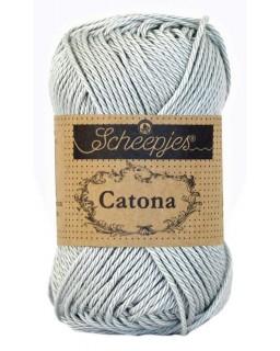 Catona 172 Light Silver