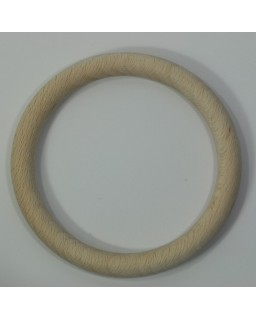 houten ring 115x12mm