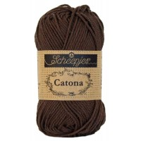 Catona 162 Black Coffee
