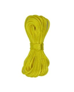 Satijnkoord 638 geel