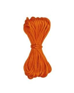Satijnkoord 693 oranje