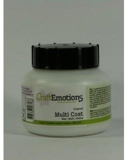 Multi Coat glans