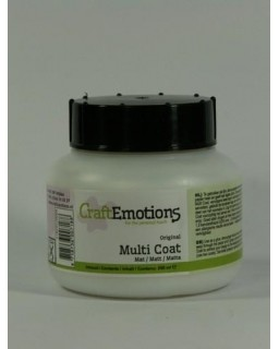 Multi Coat mat