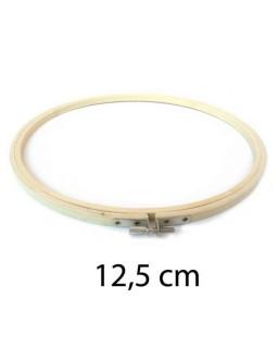 Borduurring 12,5 cm
