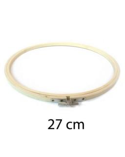 Borduurring 27 cm