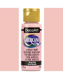 Americana Blush Pink