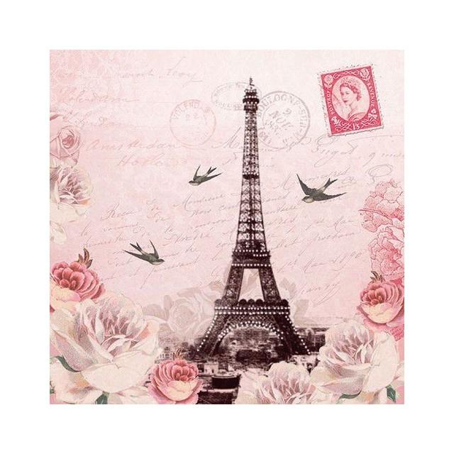 servet Paris