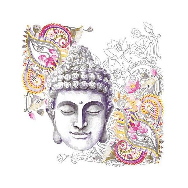 servet Buddha