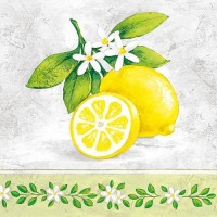 Lemon Branche
