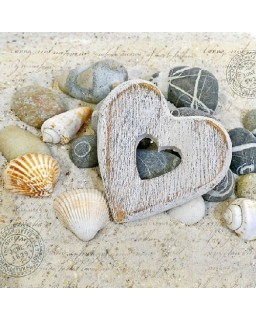 Hearts and Stones