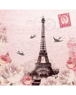 Letter To Paris