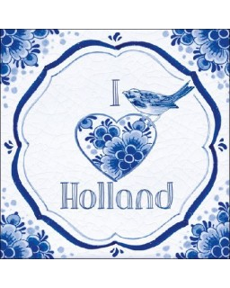 Holland Tile