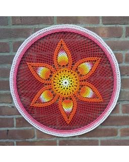 Zonnehanger 50 cm kleur 2