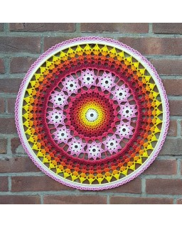 Zonnehanger 45 cm kleur 2