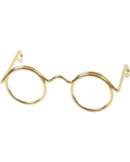 bril 35mm 4 stuks