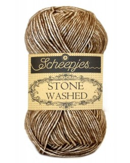 Stonewashed 804 Boulder Opal