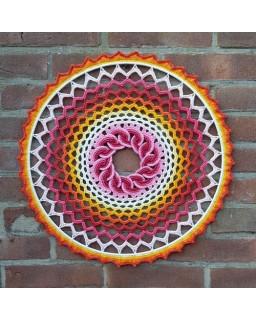 Zonnehanger 40 cm kleur 2