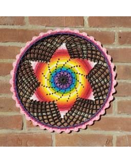 Zonnehanger 35 cm kleur 4