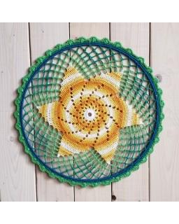 Zonnehanger 35 cm kleur 5