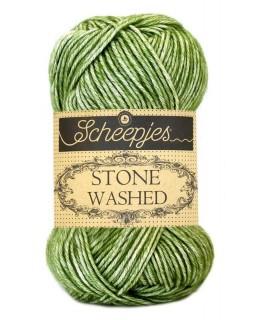 Stonewashed 806 Canada Jade