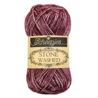 Stonewashed 810 Garnet