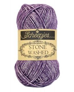 Stonewashed 811 Deep Amethyst