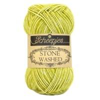 Scheepjes Stone Washed 812 Lemon Quartz