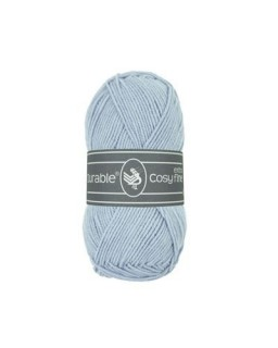 Cosy Extra Fine 2124 Baby Blue