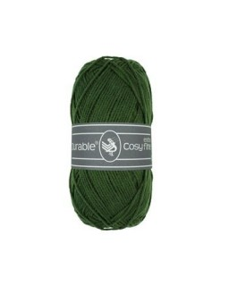 Cosy Extra Fine 2150 Forest Green