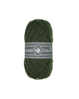Cosy Extra Fine 2149 Dark Olive