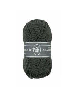 Cosy Extra Fine 2237 Charcoal