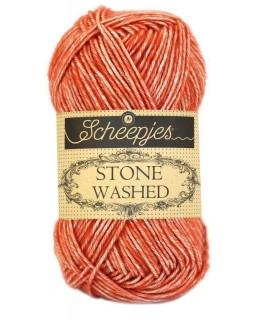 Stonewashed 816 Coral