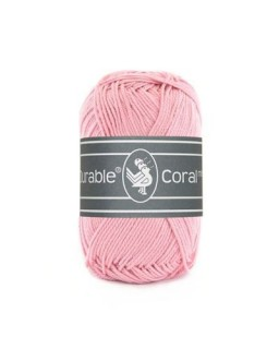 Coral Mini 386 Rose Blush