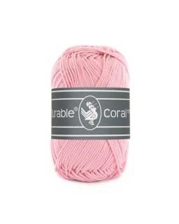 Coral Mini 386 Rose Blush