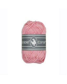 Coral Mini 227 Antique Pink