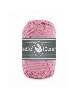 Coral Mini 224 Old Rose