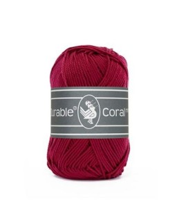 Coral Mini 222 Bordeaux
